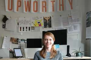 Upworthy's new head engineer shares ideas on diversifying tech - Photo