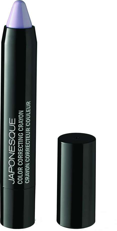 Japonesque Color-Correcting Crayon in Lilac. $22. Available at Ulta stores and Ulta.com. Photo: Japonesque