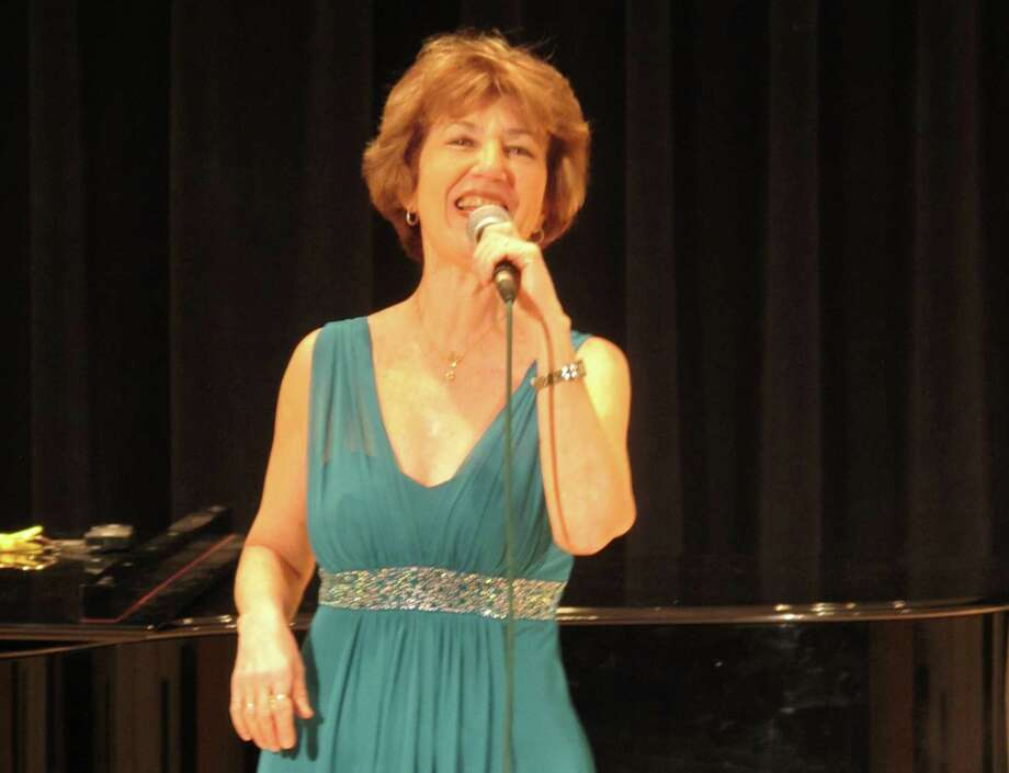 Teacher/performer Diane Cypkin will perform the love songs of WWII for Senior Moments on June 3 at 3 p.m. in the Louise Parker Berry Community Room at Darien Library. Photo: Contributed Photo / Darien News