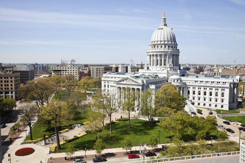 LOWEST UNINSURED RATE9. Wisconsin - 5.26 percentSource: WalletHub