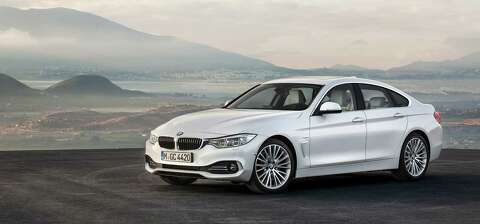BMW's 428i Gran Coupe wraps sensibility in sexy package - San