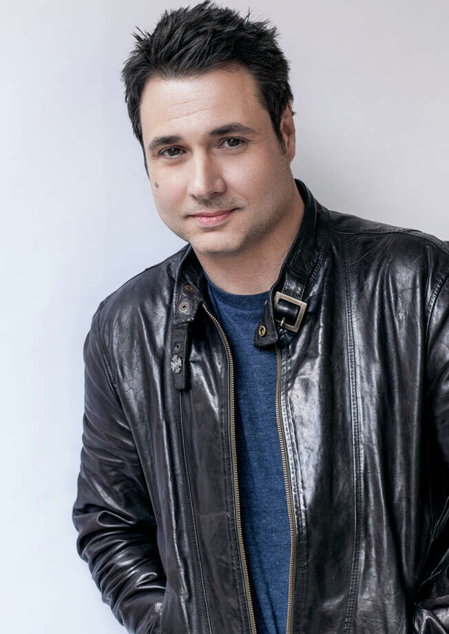 Adam Ferrara opens Treehouse Comedy series at Sports Haven in New Haven. Photo: Contributed Photo, Contributed Photo / Connecticut Post Contributed