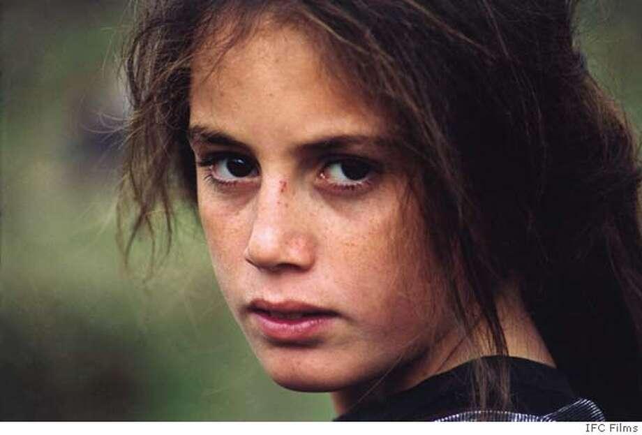 Turtles Can Fly (2005)Rotten Tomatoes Rating: 88 percentStarring: Avaz Latif and Soran EbrahimDirector: Bahman GhobadiSynopsis: Iraqi children await the American invasion.