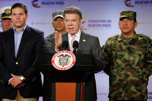 Colombia rebels cancel unilateral cease-fire after army raid - Photo