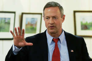 O'Malley heading to Iowa after expected presidential announcement - Photo