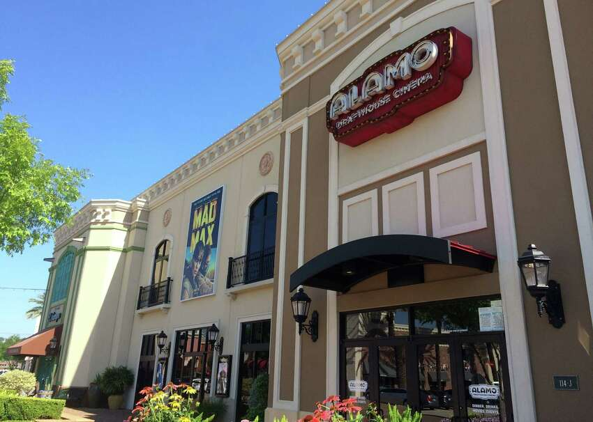 Alamo Draft House Cinema: Members of their loyalty program receive a free movie ticket valid up to one week. https://drafthouse.com/