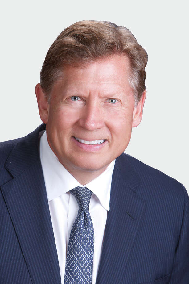Houston lawyer Gerry Pecht, who is the global leader of litigation for Norton Rose Fulbright.