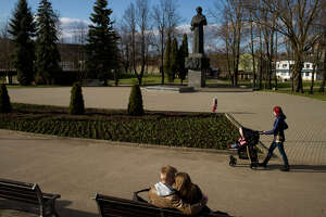 Latvian region has distinct identity, and allure for Russia - Photo