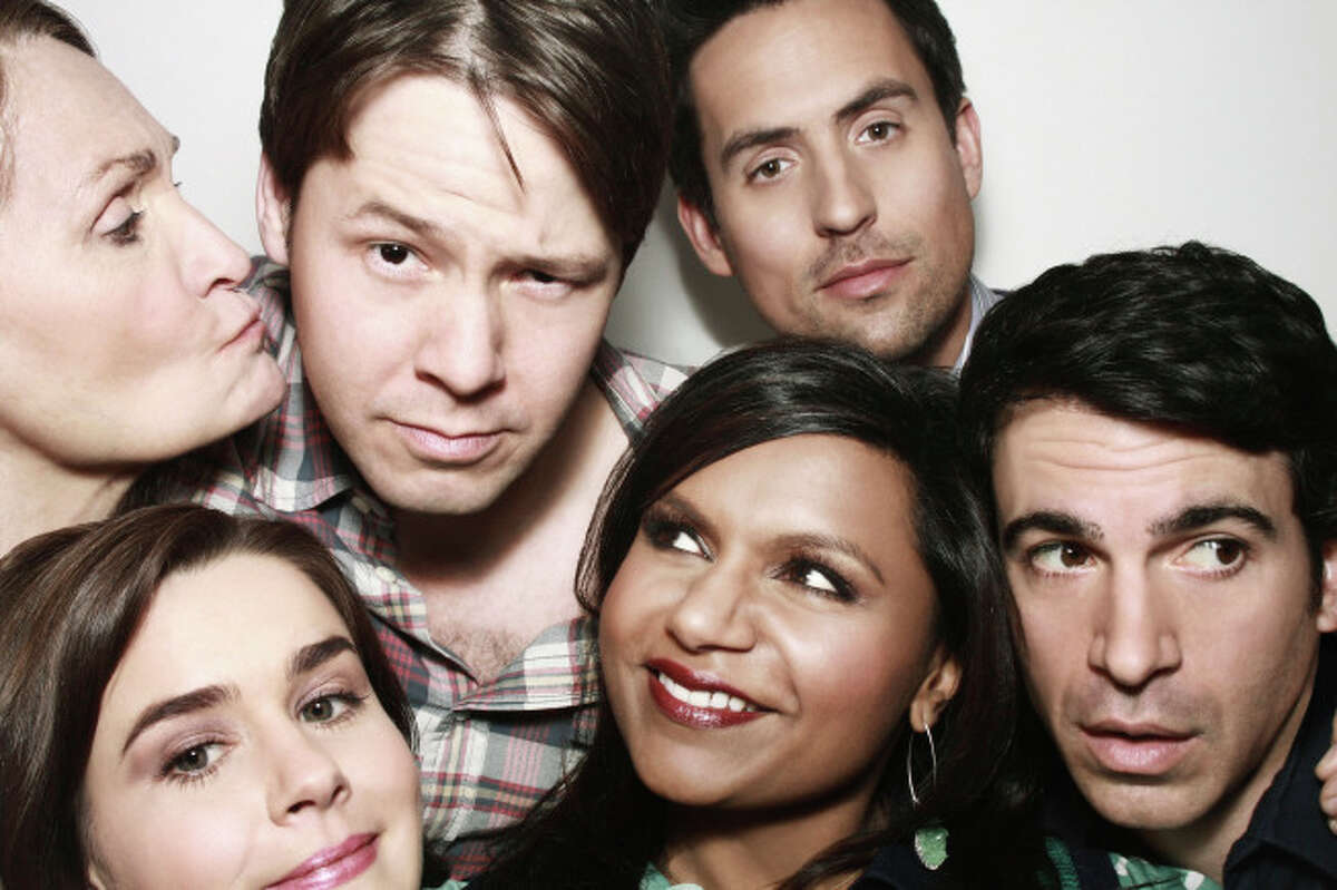 """There won't be a fourth season for """"The Mindy Project"""" (starring Mindy Kaling).Fox andthe show, which had both a cult following and low ratings,have parted ways. However, Mindy and Co. moved to Hulu."""