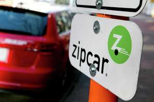 S.F. hit by Zipcar theft wave; 76 boosted before woman's arrest - Photo
