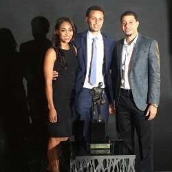 Steph And Seth Curry Shock Sister With Epic Wedding Present