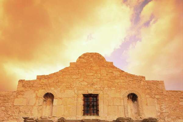 The Alamo San Antonio Convention & Visitors Bureau