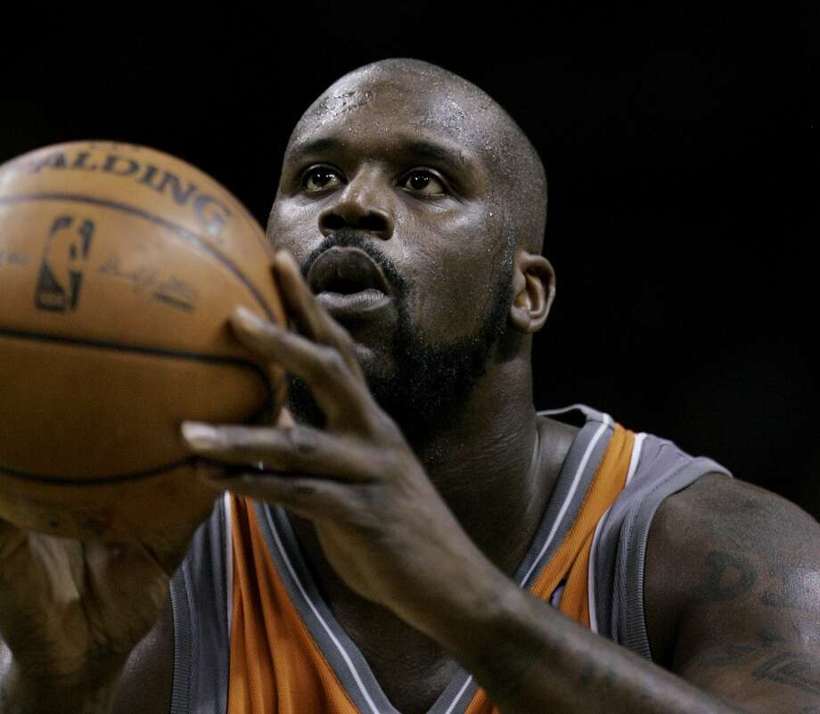 National Basketball Association announces tweaks to 'Hack-a-Shaq' rules
