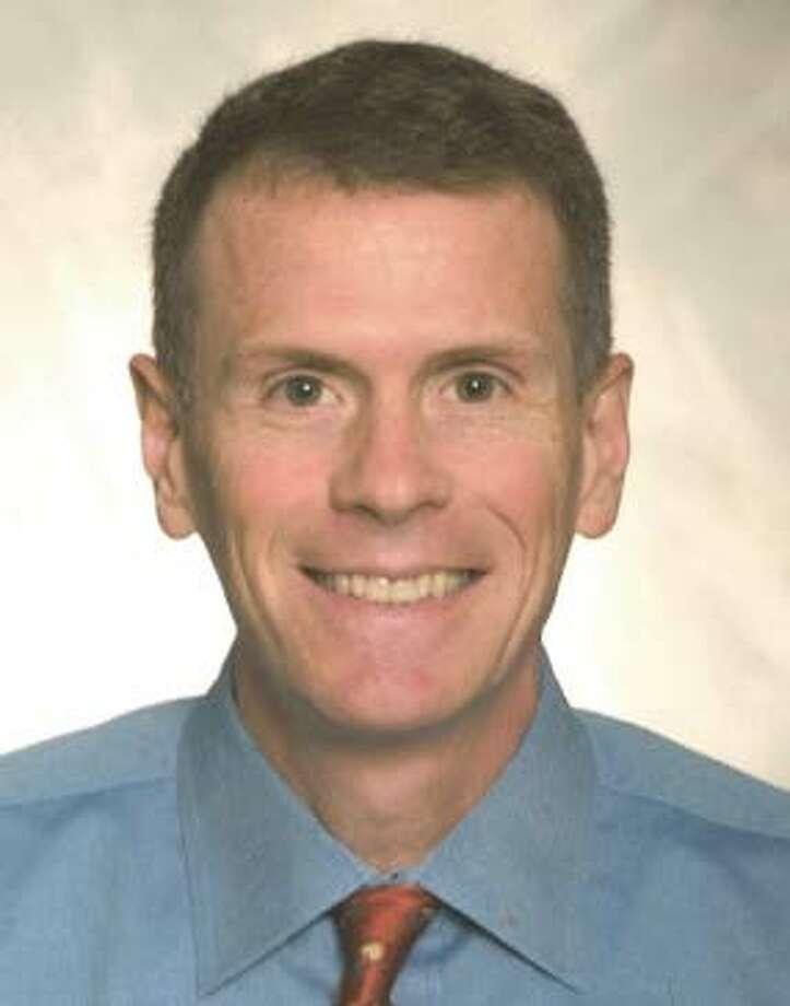 Paul D. Fallon (Photo provided by La Salle Institute)