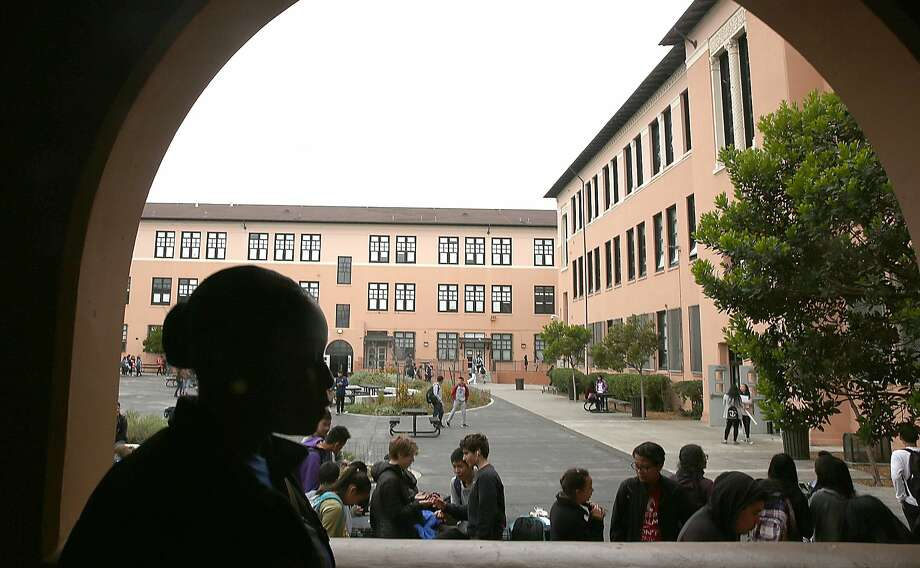 San Francisco Bay Area schools sending the most kids to Harvard and MIT in the state, according to PolarisList 15) Balboa High School, San Francisco California rank: #95Class size: 297Student/teacher ratio: 20/1Harvard University: 2Princeton: 1MIT: 1 Photo: Liz Hafalia, The Chronicle