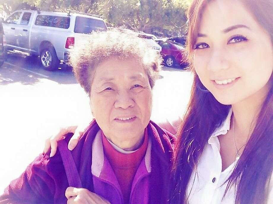 Lin Leung, 77, died after she was attacked on Mother's Day in San Francisco. Photo: San Francisco Police