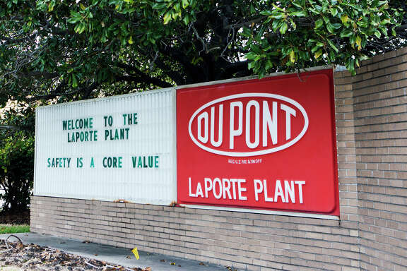 Four workers were killed last November during a hazardous chemical leak at DuPont's plant in La Porte. OSHA fined the company $99,000, which some critics say is too small a penalty for the violations found there.
