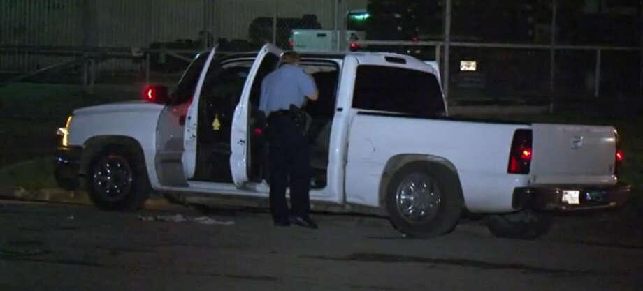 Dallas Car Crash Kills