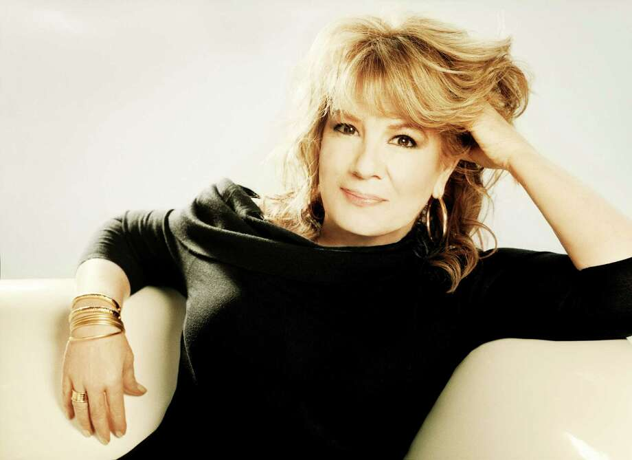 Grammy winner Vikki Carr has settled in San Antonio after and during a stellar singing career. Photo: Courtesy Sony Music
