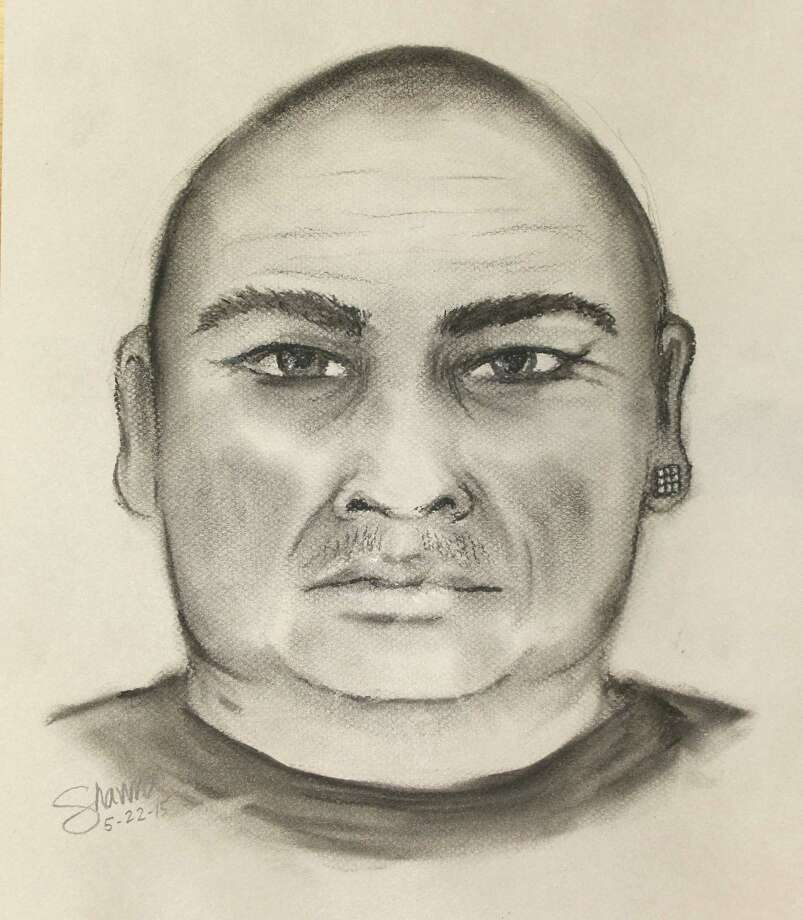 "Suspect #2 is a Hispanic male, between 30-35 years of age, 5'-7"", medium build with lighter possibly yellow complexion.  This suspect had an ear ring in his left ear lobe    Sheriff's Investigator, Sgt. Josh Cummins, lead Investigator on the Sexual Assault case that occurred this week just off FM 787 in North Liberty County where the victim thought she was buying a belt from an internet source called ""Leather Works by Julie Rae"",    The Liberty County Sheriff's Office would appreciate the media making the attached description available to the public in the hopes that someone will recognize one or both suspects responsible for this criminal sexual assault case. Anyone having information is ask to call Sgt. Cummins at the Liberty County Sheriff's Office at (936) 336-4500 or Crime Stoppers at 1-800-392-7867. Crime Stopper can pay a cash reward for information leading to the arrest of these felony offenders and your identity will remain anonymous. / Liberty County Sheriff's Departm"