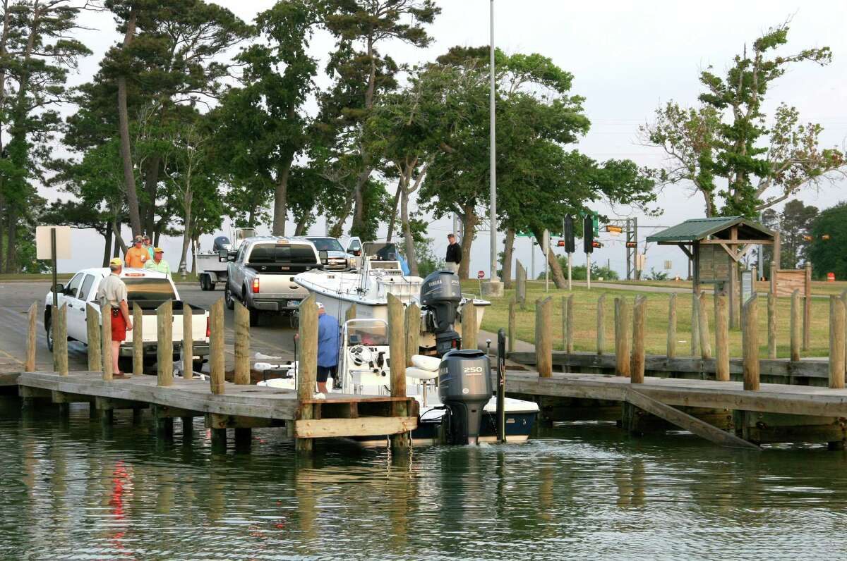 Boaters who practice good launch etiquette, including readying their rigs before backing down the ramp, make life easier and more enjoyable for themselves and the boaters in line behind them.