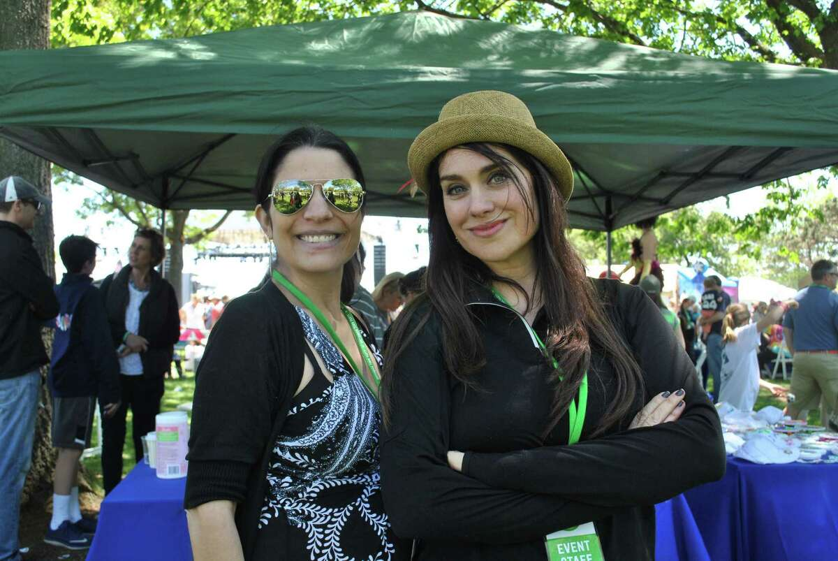 The annual Greenwich Town Party took place at Roger Sherwin Baldwin Park on May 23, 2015. Headliners included Earth, Wind and Fire, The Doobie Brothers and O.A.R. Were you SEEN?