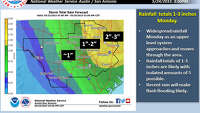 San Antonio, South Central Texas gets small reprieve, but more storms coming - Photo