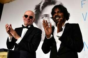 Sri Lankan refugee film 'Dheepan' takes Cannes' top prize - Photo
