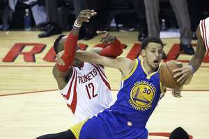 Stephen Curry downplays his top-10 play - Photo