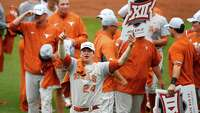 Texas rallies to beat Oklahoma State for Big 12 baseball title - Photo