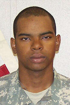 Juan M. Lopez Jr. San Antonio Army Private First Class Died: 8/13/2007, Iraq Photo: Courtesy Photo