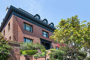 Pac Heights mansion, once home to Metallica's Kirk Hammett, rocks the MLS - Photo
