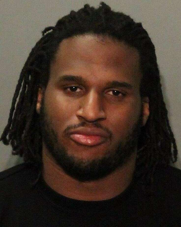 Former 49ers lineman Ray McDonald arrested; Bears let him go