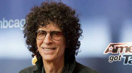 """""""America's Got Talent"""" judge Howard Stern says he's obsessed with getting things right."""