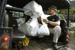 Mass Malaysian graves shed light on trafficking - Photo