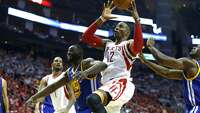 Rockets' season on the line - Photo