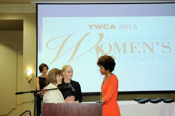 Ywca Honors Houston Success Stories Houstonchronicle Com
