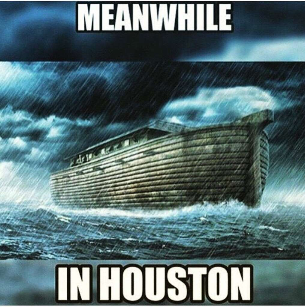 1024x1024 internet flood memes of may 2015 houston flooding houston chronicle,Houston Flood Meme