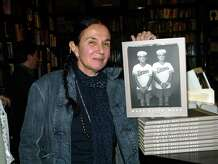 FILE - MAY 26:  According to reports May 26, 2015, documentary photographer Mary Ellen Mark died May 25, at age 75 in New York.