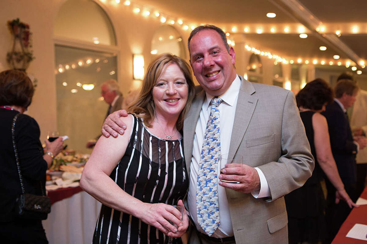 Were you Seen at the Animal Protective Foundation's 'Tails by Twilight... Under the Tuscan Moon' event at the Glen Sanders Mansion in Scotia on Thursday, May 21, 2015?
