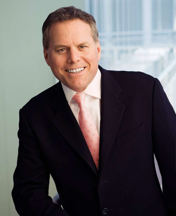 Discovery Communications CEO David Zaslav makes 2,282 times more than his median employee, according to analysis by 'USA Today.' Photo: Uncredited, Associated Press