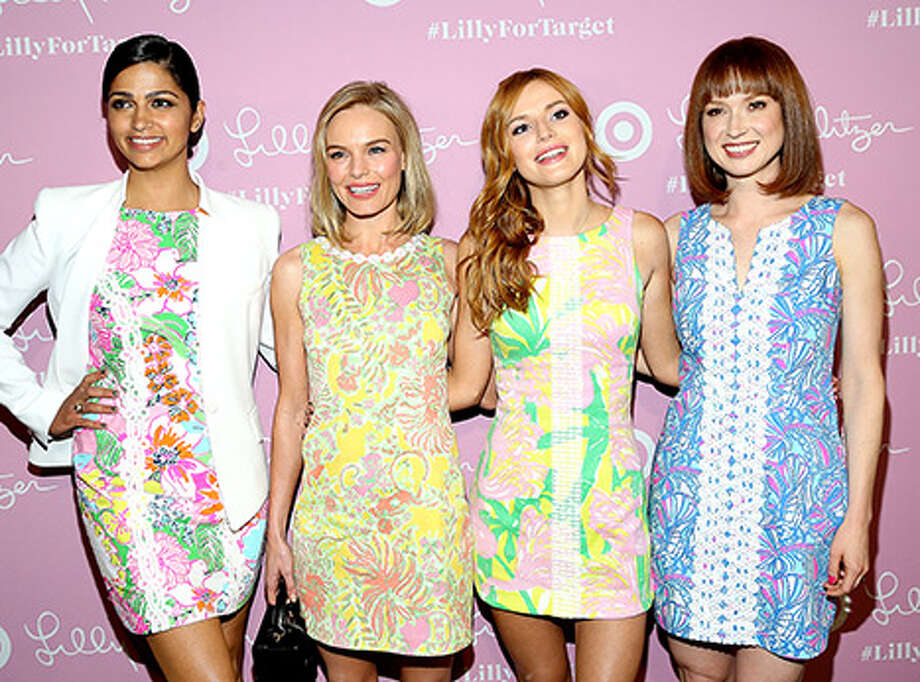 Lilly Pulitzer Apologizes for Fat-Shaming Illustrations Decorating Company's Headquarters