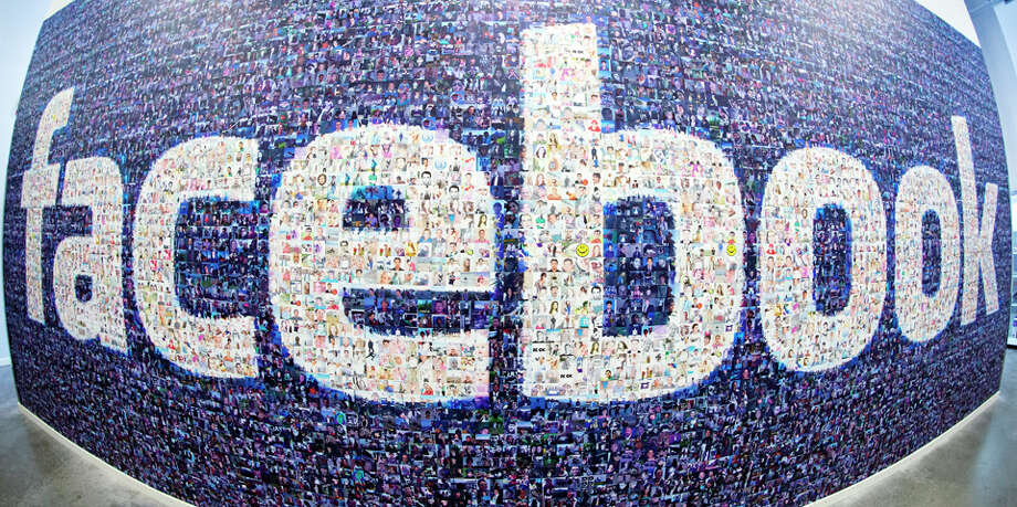 Surprising (and not so surprising) facts you always wanted to know about Facebook (Source: CreditDonkey) Photo: JONATHAN NACKSTRAND, Getty Images / 2013 AFP