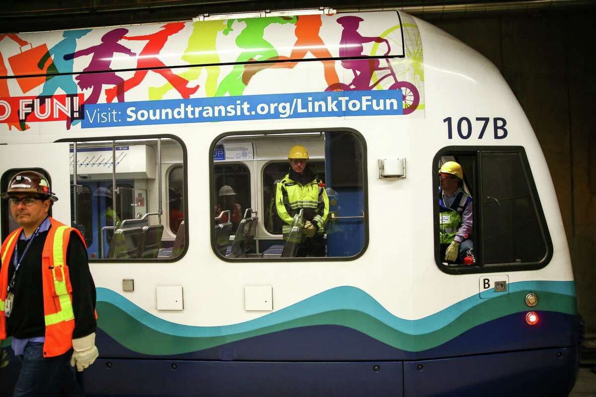 More Link Light Rail is a centerpiece of the Sound Transit 3 project put to voters in King, Pierce and Snohomish counties on Tuesday.
