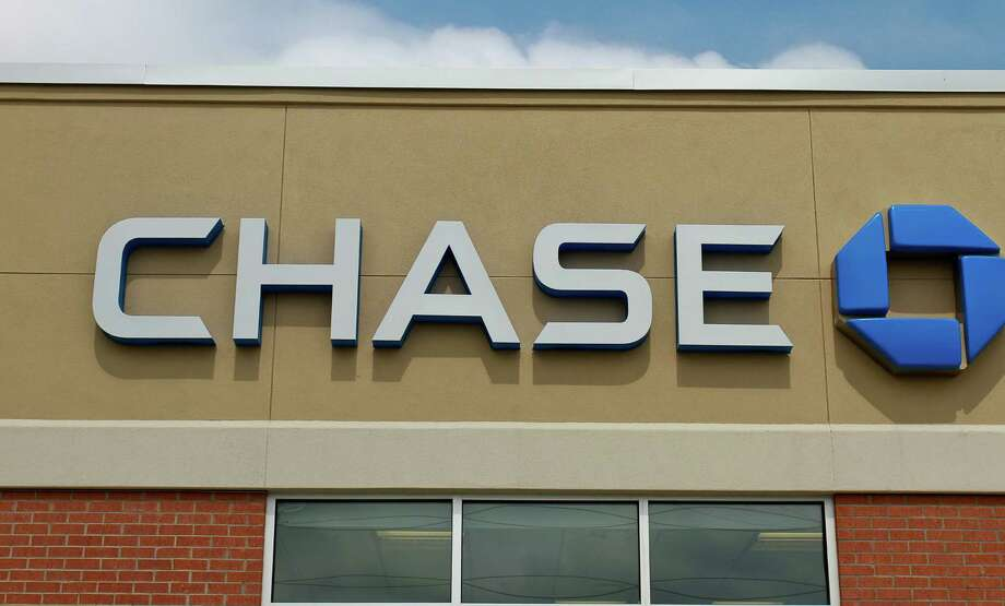 The Chase branch at 7007 Fannin St. (For the Chronicle/Gary Fountain, May 22, 2015) Photo: Gary Fountain, Freelance / Copyright 2015 by Gary Fountain