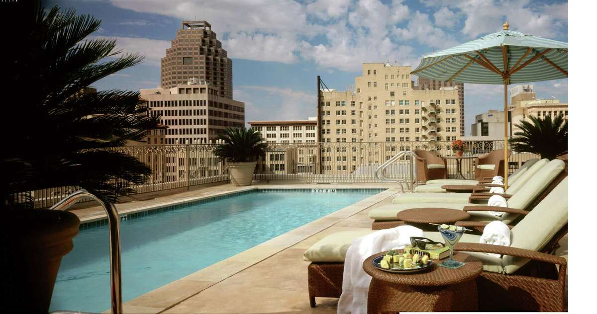The 25 best hotels in Texas, according to U.S. News & World Report The consumer advice publication names the most luxurious spots to stay in the Lone Star State. Click to see their top picks. Source: U.S. News & World Report