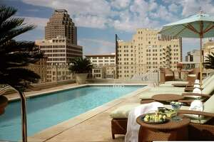 Several San Antonio hotels among best in Texas, according to U.S. News & World Report - Photo