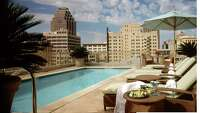 5 S.A. hotels among best in Texas - Photo