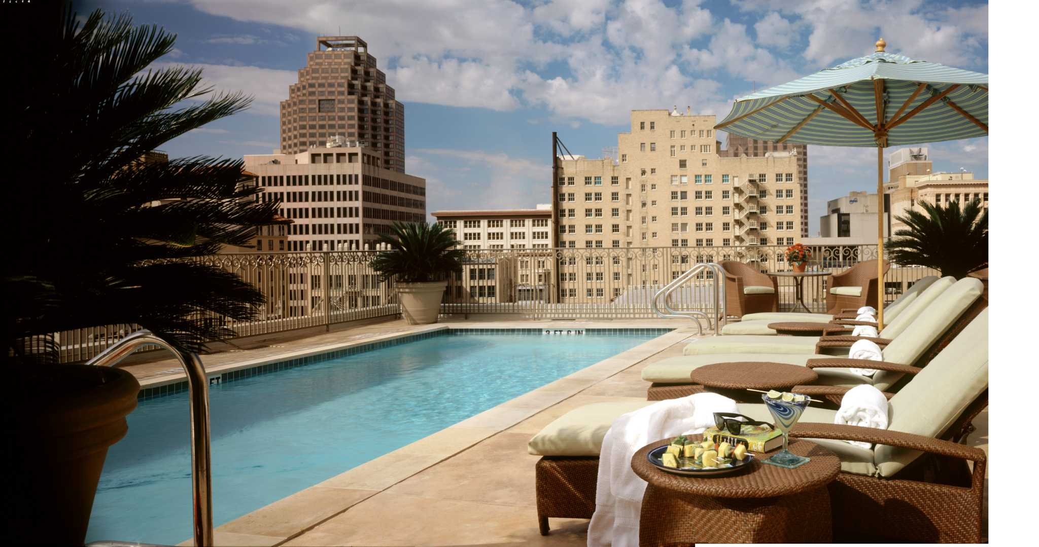 U S News Amp World Reports Names The 25 Best Hotels In