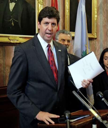 U.S. Attorney Steven Dettelbach said Cleveland's blueprint can be followed anywhere. Photo: Tony Dejak /Associated Press / AP